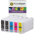 Epson 79XL (T7901/2/3/4) Compatible High Capacity Black & Colour Ink Cartridge 5 Pack