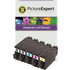 Epson 79XXL (T7891/2/3/4) Compatible Extra High Capacity Black & Colour Ink Cartridge 5 Pack