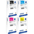 Epson 79XXL (T7891/2/3/4) Original Extra High Capacity Black & Colour Ink Cartridge 4 Pack