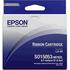 Epson C13S015053 (8762L) Original Black Fabric Ribbon