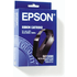 Epson C13S015066 Original Black Fabric Ribbon