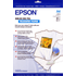 Epson C13S041154 Original A4 Iron-on-transfer Paper 124g x10