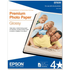 Epson C13S041254 Original 20x30cm Glossy Photo Paper 194g x 20