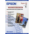 Epson C13S041328 Original A3+ Premium Semigloss Photo Paper 250g x20
