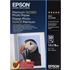 Epson C13S042154 Original 13x18cm Premium Glossy Photo Paper 255g x30