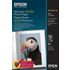 Epson C13S042155 Original A4 Premium Glossy Photo Paper 255g x15