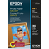 Epson C13S042547 Original 10x15cm Glossy Photo Paper 200g x50