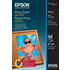 Epson C13S042549 Original 10x15cm Glossy Photo Paper 200g x500