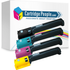 Epson C13S050319, 18,17,16 BK,C,M,Y Compatible Black & Colour Toner Cartridge Multipack