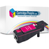 Epson C13S050612 Compatible High Yield Magenta Toner Cartridge