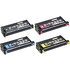 Epson C13S051161/60/59/58 (BK/C/M/Y) Original High Yield Black & Colour Toner Cartridge Multipack