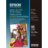 Epson C13S400038 Original 10x15cm Glossy Photo Paper 183g x50