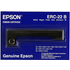 Epson ERC-22 (C43S015358) Original Black Fabric Ribbon