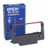 Epson ERC-38 Original Black & Red Fabric Ribbon