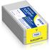 Epson SJIC22P(Y) (C33S020604) Original Yellow Ink Cartridge