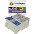 Epson T017 / T018 Compatible Black & Colour Ink Cartridge 2 Pack