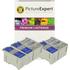Epson T017 / T018 Compatible Black & Colour Ink Cartridge 5 Pack