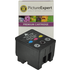 Epson T020 Compatible Colour Ink Cartridge