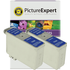 Epson T026 Compatible Black Ink Cartridge TWINPACK