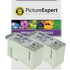 Epson T028 Compatible Black Ink Cartridge TWINPACK