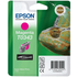 Epson T0343 Original Magenta Ink Cartridge