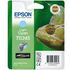 Epson T0345 Original Light Cyan Ink Cartridge