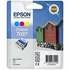 Epson T037 Original Colour Ink Cartridge