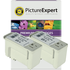Epson T040 Compatible Black Ink Cartridge TWINPACK