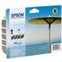 Epson T0445 Original Black & Colour Ink Cartridge 4 Pack