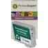 Epson T0482 Compatible Cyan Ink Cartridge