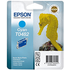 Epson T0482 Original Cyan Ink Cartridge