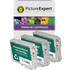 Epson T048B (Y/PC/PM) Compatible Colour Ink Cartridge 3 Pack