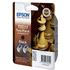 Epson T0511 Original Black Ink Cartridge Twinpack