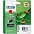 Epson T0547 Original Red Ink Cartridge