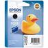 Epson T0551 Original Black Ink Cartridge