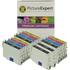 Epson T0556 Compatible Black & Colour Ink Cartridge 14 Pack
