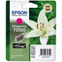 Epson T0593 Original Magenta Ink Cartridge