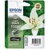 Epson T0597 Original Light Black Ink Cartridge