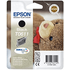 Epson T0611 Original Black Ink Cartridge