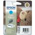 Epson T0612 Original Cyan Ink Cartridge