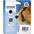 Epson T0711 Original Black Ink Cartridge