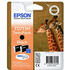 Epson T0711H Original High Capacity Black Ink Cartridge Twinpack