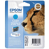 Epson T0712 Original Cyan Ink Cartridge