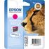 Epson T0713 Original Magenta Ink Cartridge
