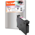 Epson T0713 Peach Compatible Magenta Ink Cartridge