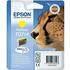 Epson T0714 Original Yellow Ink Cartridge