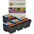 Epson T0715 Compatible Black & Colour Ink Cartridge 16 Pack