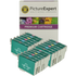 Epson T079 (T0791/2/3/4/5/6) Compatible High Capacity Black & Colour Ink Cartridge 18 Pack