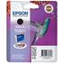 Epson T0801 Original Black Ink Cartridge