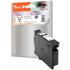 Epson T0801 Peach Compatible Black Ink Cartridge